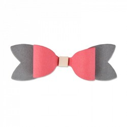 Tiny Bow Die Thinlits Sizzix