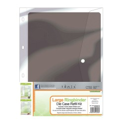 Refill for Large Ringbinder Die Case Storage 347E Tonic