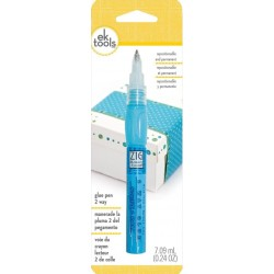 Glue Pen 2 Way Repositionable and Permanent Ek Success