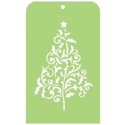 Flourish Tree Mini Designer Template Kaisercraft