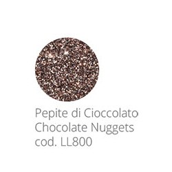 Pepite di Cioccolato Chocolate Nuggets Brilli di Tommy Art