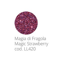 Magia di Fragola Magic Strawberry Brilli di Tommy Art