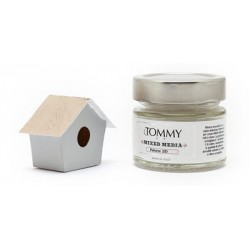 Polvere 3 D Screpolante 80 ml di Tommy Art