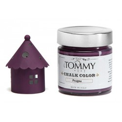 Colore Prugna 80 ml di Tommy Art