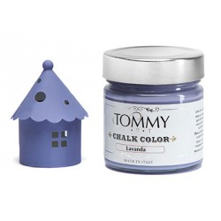 Colore Lavanda 80 ml di Tommy Art