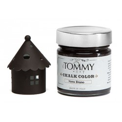 Colore Nero Bruno 80 ml di Tommy Art