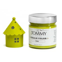 Colore Lime 80 ml di Tommy Art