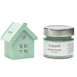 Colore Verde Giada 80 ml di Tommy Art