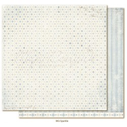 "Carta Sparkle 12""x12"" Joyous Winterdays Collection Maja Design"