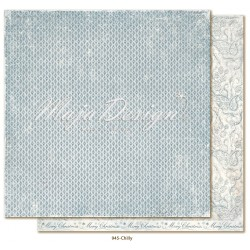 "Carta Chilly 12""x12"" Joyous Winterdays Collection Maja Design"