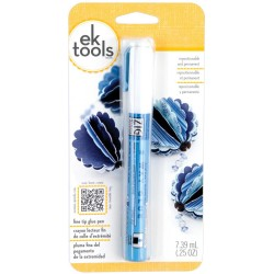 Fine Tip Glue Pen Repositionable and Permanent Ek Success