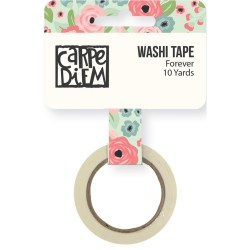 Forever Romance Washi Tape Simple Stories