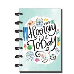 Everyday Essential 12-Month Undated Mini Planner The Happy Planner Me & My Big Ideas