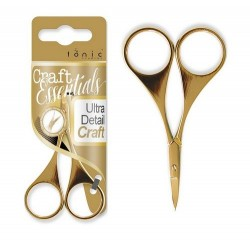 Ultra Detail Craft Scissor Craft Essentials Tonic Studios