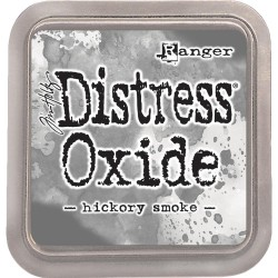 Hickory Smock Distress Oxide Ink Pad Tim Holtz