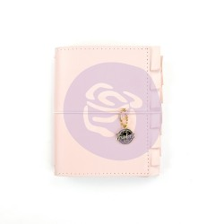 "Sophie Prima Traveler's Journal Passport Size 4,2""x5,3"" Prima Marketing"
