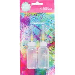 INKredible Fine Line Bottles 2 pkg Jane Davenport