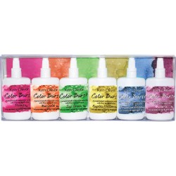 Fresh Floras Color Burst Powderl Assortment Ken Oliver
