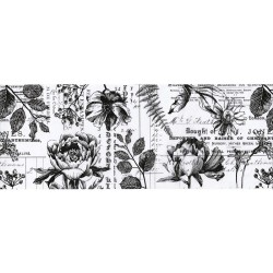 Botanical Collage Paper 6 yards Tim Holtz