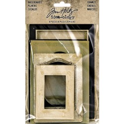 Baseboard Frames Idea-ology by Tim Holtz