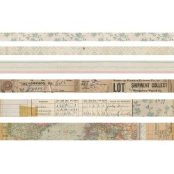 Elementary Design Tape Idea-ology by Tim Holtz