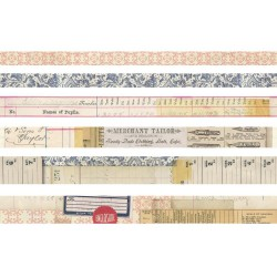 Merchant Design Tape Idea-ology by Tim Holtz