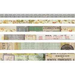 Collector Design Tape Idea-ology by Tim Holtz