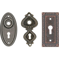 Keyholes Large Idea-ology by Tim Holtz
