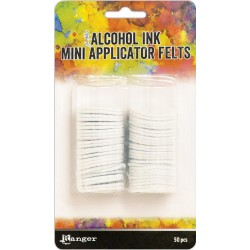 Mini Felts Alcohol Ink Applicator Refill by Tim Holtz Ranger
