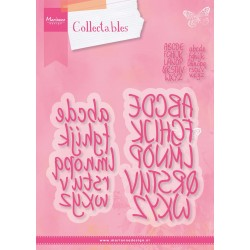 Collectables Charming Alphabet Marianne Design