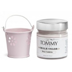 Colore Rosa Antico 80 ml Chalk Color di Tommy Art