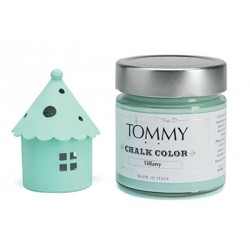 Colore Tiffany 80 ml Chalk Color di Tommy Art