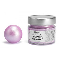 Gelato alla Viola Pearl Cream 80ml di Tommy Art