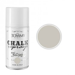 Bianco Antico Chalk Spray di Tommy Art