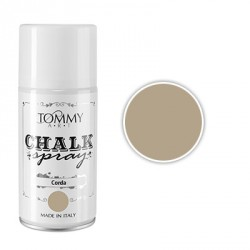 Corda Chalk Spray di Tommy Art