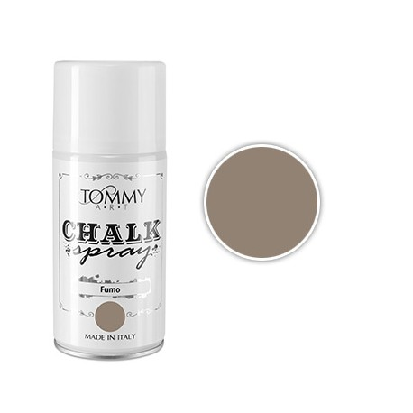 Fumo Chalk Spray di Tommy Art