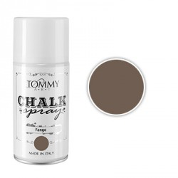 Fango Chalk Spray di Tommy Art