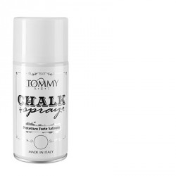 Protttivo Forte Satinato Chalk Spray di Tommy Art