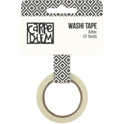 Aztec Good Vibes Washi Tape Simple Stories