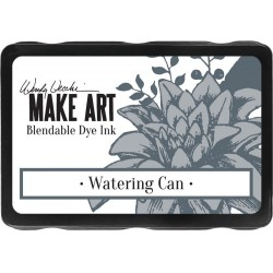 Watering Can Blendable Dye Ink Pad Make Art Wendy Vecchi