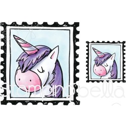 Put A Stamp On It Bernie In Hawaii Rubber Cling Stamps Stamping Bella