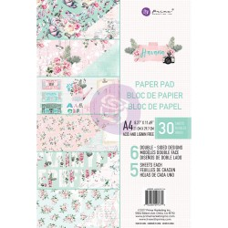 Havana Paper Pad A4 Prima Marketing