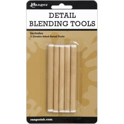 Detail Blending Tools Ranger