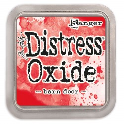 Barn Door Distress Oxide Ink Pad Tim Holtz