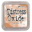 Tea Dye Distress Oxide Ink Pad Tim Holtz