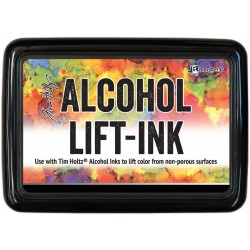 Alcohol Ink Lift-Ink Pad by Tim Holtz Ranger