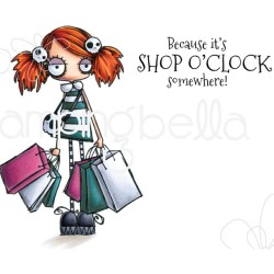 Oddball Shopper The Oddball Collection Cling Stamps Stamping Bella