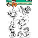 Stock Of Lanterns Clear Stamps Penny Black