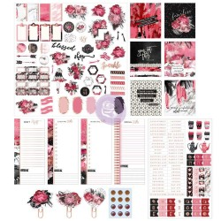 Dream On Planner Kit My Prima Planner Prima Marketing