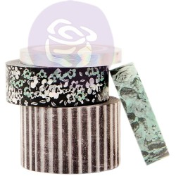 Flirty Fleur Decorative Tape Prima Marketing